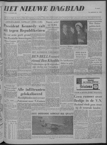 Nieuwe Schiedamsche Courant 1962-09-14