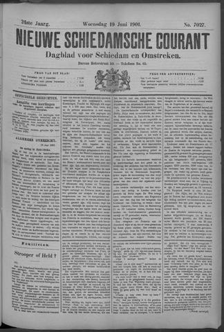 Nieuwe Schiedamsche Courant 1901-06-19