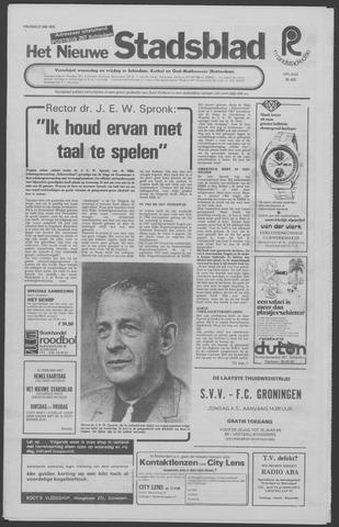 Het Nieuwe Stadsblad 1976-05-21