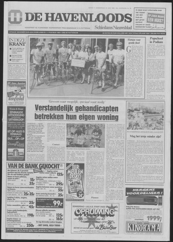 De Havenloods 1993-06-24