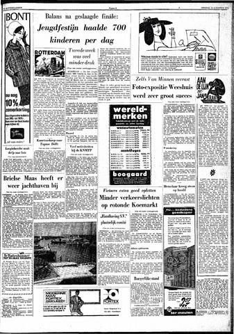 Trouw / De Rotterdammer 1966-08-16