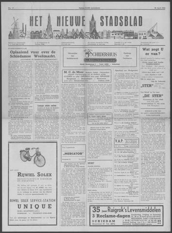 Het Nieuwe Stadsblad 1950-04-28