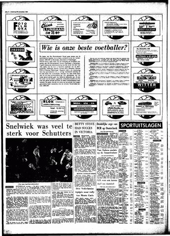 Rotterdamsch Parool / De Schiedammer 1966-11-28