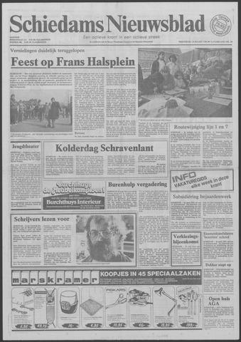 Schiedams Nieuwsblad 1982-03-24