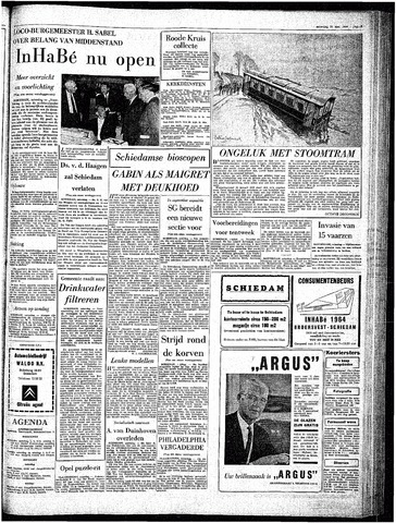 Rotterdamsch Parool / De Schiedammer 1964-05-23