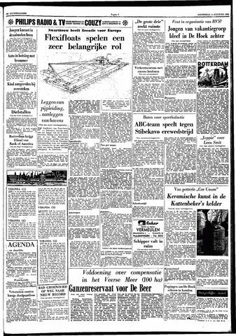 Trouw / De Rotterdammer 1964-08-06
