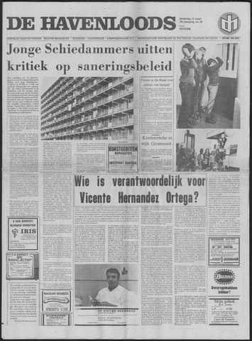 De Havenloods 1970-03-12