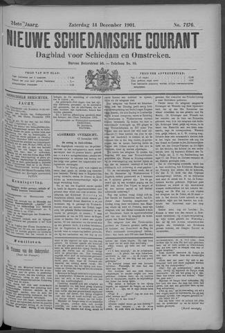 Nieuwe Schiedamsche Courant 1901-12-14