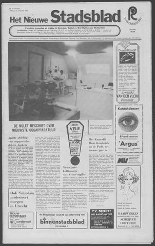 Het Nieuwe Stadsblad 1973-01-05