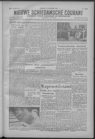 Nieuwe Schiedamsche Courant 1946-10-15