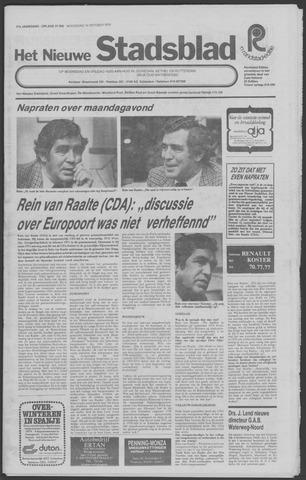 Het Nieuwe Stadsblad 1978-10-18