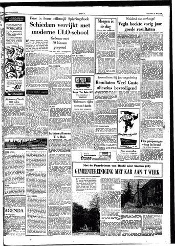 Trouw / De Rotterdammer 1964-05-15