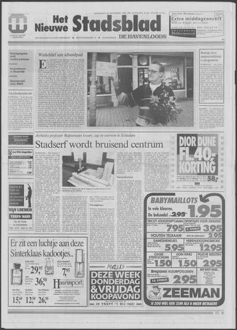 Het Nieuwe Stadsblad 1994-11-30