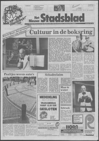 Het Nieuwe Stadsblad 1987-07-29
