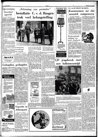 Trouw / De Rotterdammer 1967-07-04