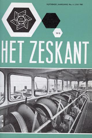 Het Zeskant 1961-06-01