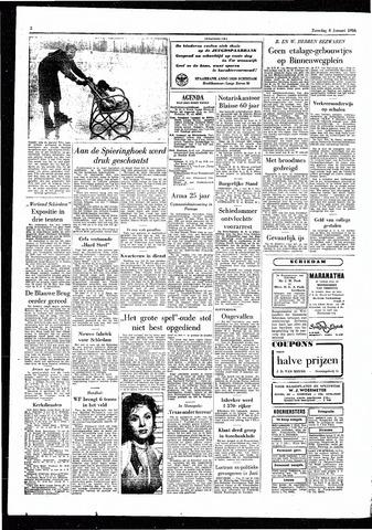 Rotterdamsch Parool / De Schiedammer 1955-01-08