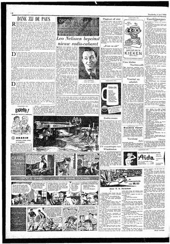 Rotterdamsch Parool / De Schiedammer 1959-06-04