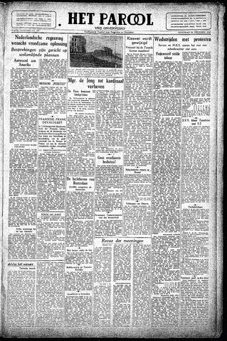 Rotterdamsch Parool / De Schiedammer 1945-12-24