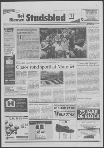 Het Nieuwe Stadsblad 1997-11-19