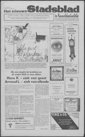 Het Nieuwe Stadsblad 1971-01-08