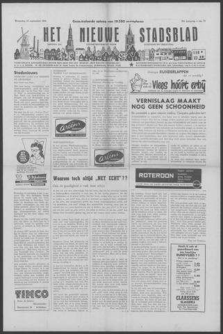 Het Nieuwe Stadsblad 1956-09-12