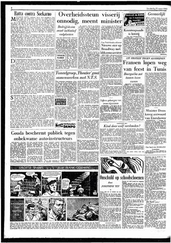 Rotterdamsch Parool / De Schiedammer 1957-03-21