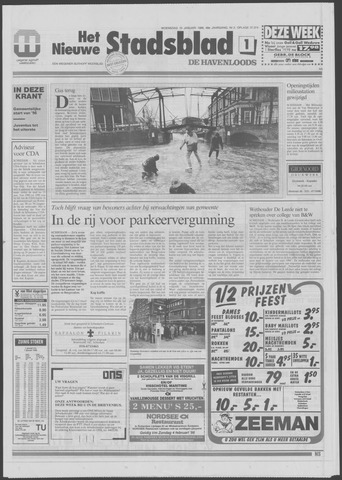 Het Nieuwe Stadsblad 1996
