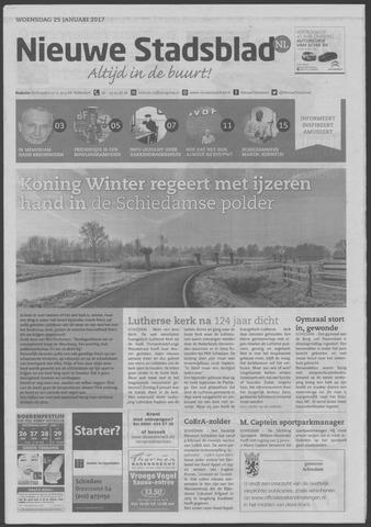Het Nieuwe Stadsblad 2017-01-25