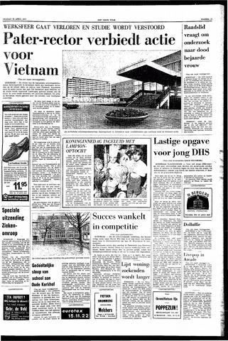 Het Vrije volk 1971-04-30