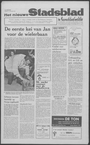 Het Nieuwe Stadsblad 1969-01-24