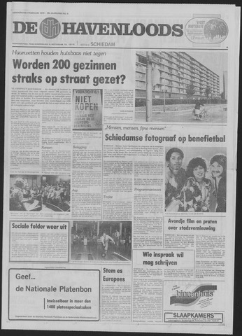 De Havenloods 1979-02-08