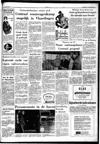 Trouw / De Rotterdammer 1969-11-13