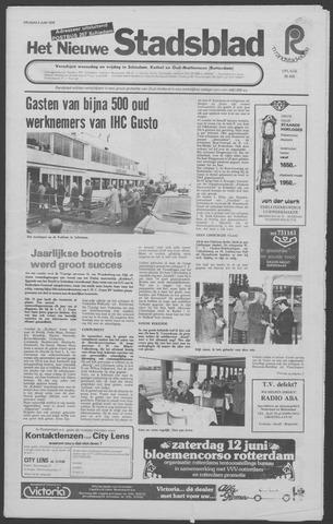 Het Nieuwe Stadsblad 1976-06-04