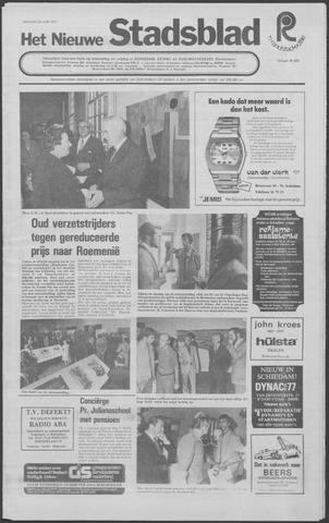 Het Nieuwe Stadsblad 1977-06-24