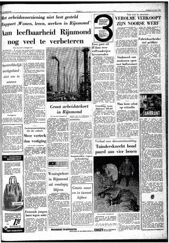 Trouw / De Rotterdammer 1969-06-24