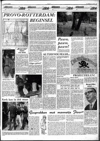 Trouw / De Rotterdammer 1966-06-25