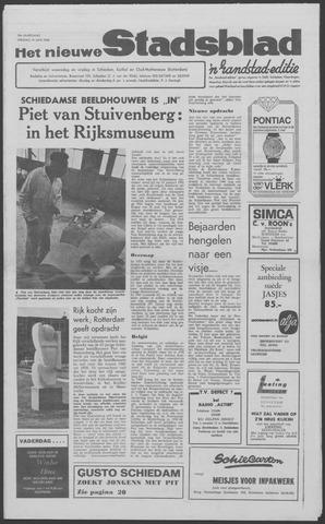 Het Nieuwe Stadsblad 1968-06-14