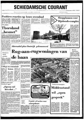Rotterdamsch Nieuwsblad / Schiedamsche Courant / Rotterdams Dagblad / Waterweg / Algemeen Dagblad 1979-05-11