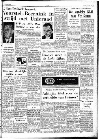 Trouw / De Rotterdammer 1965-03-13