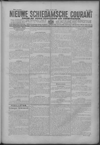 Nieuwe Schiedamsche Courant 1925-07-10