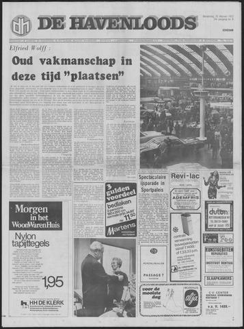 De Havenloods 1971-02-25