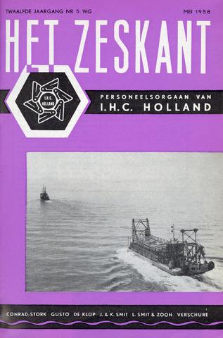 Het Zeskant 1958-05-01