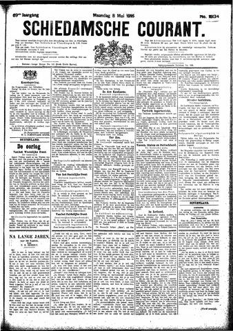 Schiedamsche Courant 1916-05-08