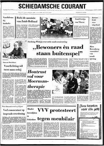 Rotterdamsch Nieuwsblad / Schiedamsche Courant / Rotterdams Dagblad / Waterweg / Algemeen Dagblad 1979-05-28