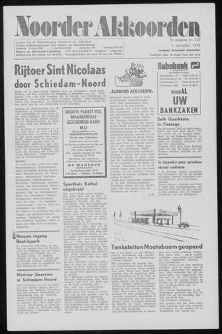 Noorder Akkoorden 1976-12-01