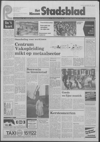 Het Nieuwe Stadsblad 1983-12-16