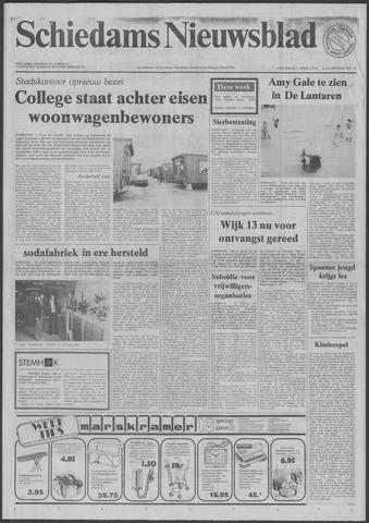 Schiedams Nieuwsblad 1978-04-05