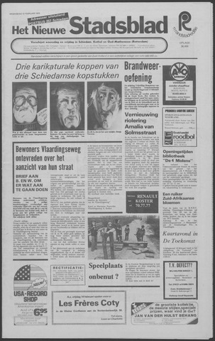 Het Nieuwe Stadsblad 1975-02-12