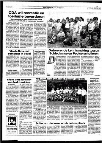 Het Vrije volk 1988-06-13